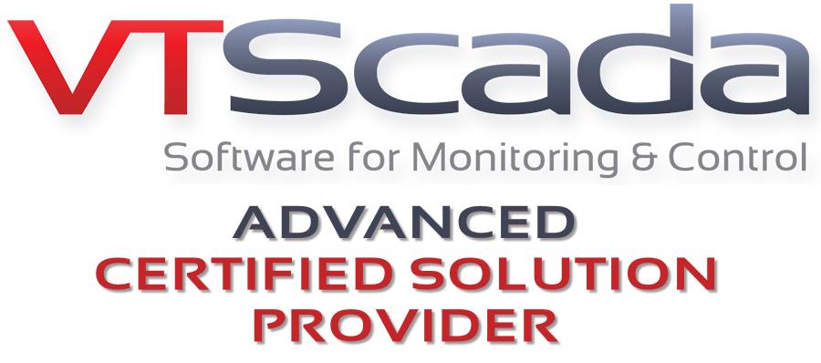 VTSCADA Certified Integrator