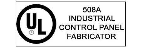 UL508A/698 Panel Shop